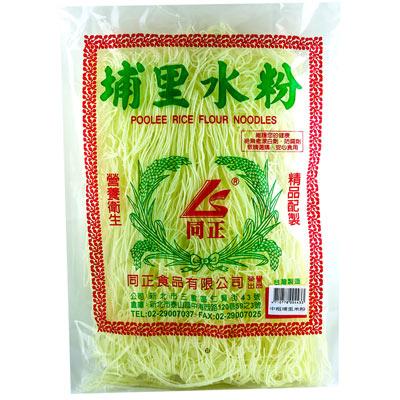 同正(中粗)埔里水粉(400g/包)