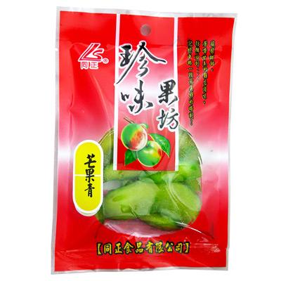 同正同正芒果青(70g/包)