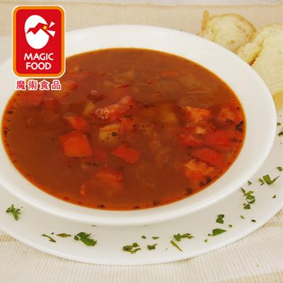 蕃茄蔬菜湯(1000±25g/包)