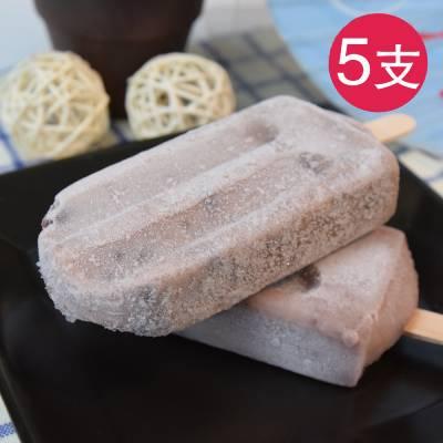 紅豆冰棒(90g*5入/包)
