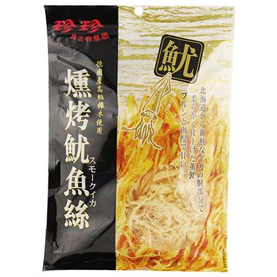 燻烤魷魚絲(78g/包)