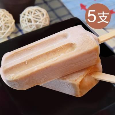 花生冰棒(90g*5入/包)