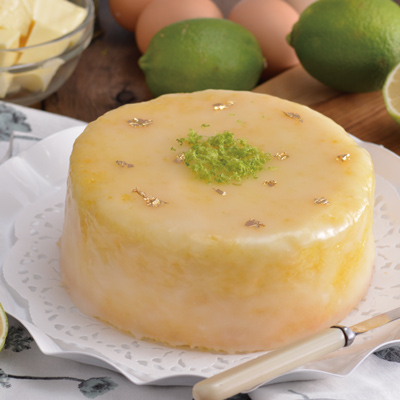 金典檸檬蛋糕(6吋/個)