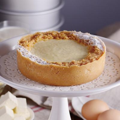 絲綢乳酪蛋糕(6吋/個)