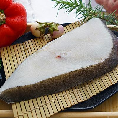 特級大比目魚(扁鱈)(180g±10%/片)