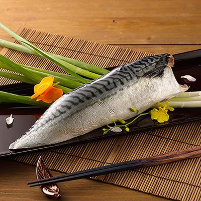 薄鹽挪威鯖魚片(150g±5%/包)
