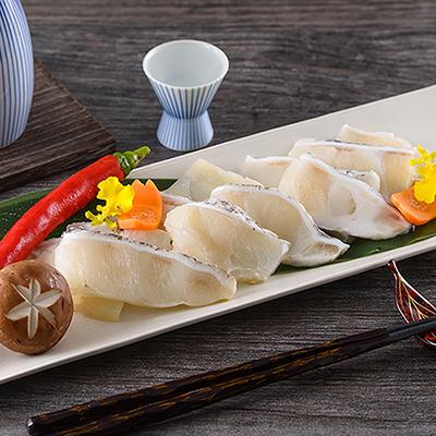 龍膽石斑魚片(200g±5%/包)