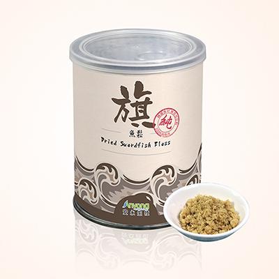 純旗魚鬆(150g/罐)