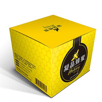 凝晶百花蜂蜜(150g/瓶)