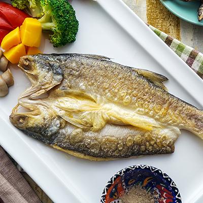 午仔魚一夜干(200g±10%/包)