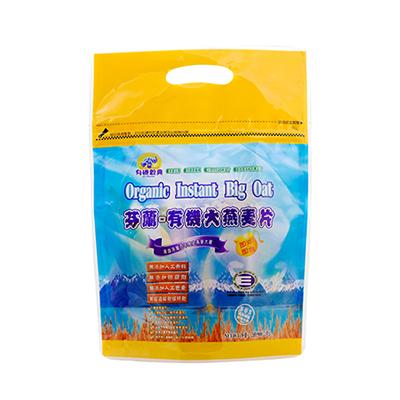 有机即食大燕麦片(908g/包)