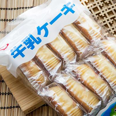 幸福堂牛奶蛋糕(200g/包)