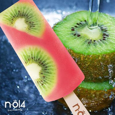 綠奇異果+紅西瓜汁(75g±5%/支)