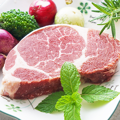 美國Prime級厚切菲力牛排(210g±10%/片