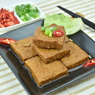 桂花豆干(180g/包)