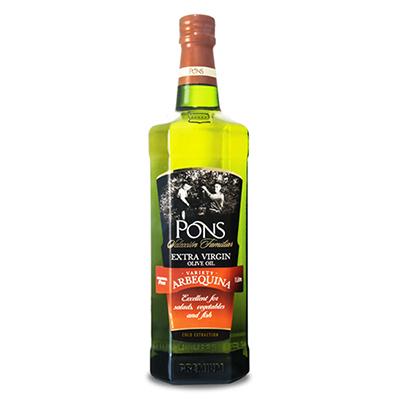 雅碧昆納特級冷壓初榨橄欖油(1000ml/瓶)