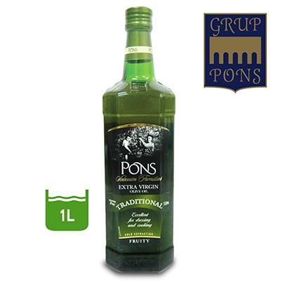 特級冷壓橄欖油(1000ml/瓶)