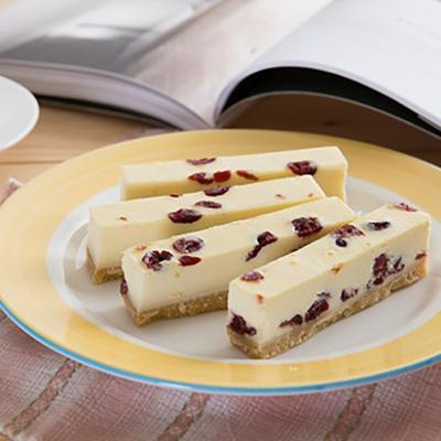 香榭大道乳酪條-蔓越莓