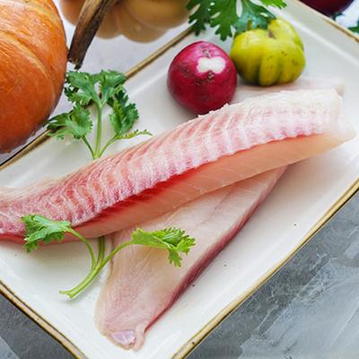 台灣鯛魚片5片(450g±10%/包)