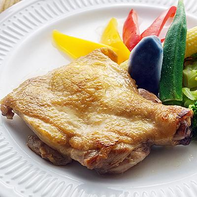 鮮嫩無骨雞腿排(270g±10%/包)