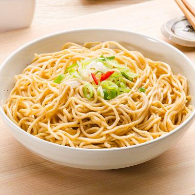 乾拌麵系列-紅油烏醋口味-全素(98g*4/袋)
