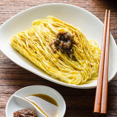 乾拌麵系列-沙茶咖哩口味(90g*4/袋)