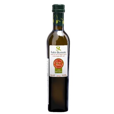 冷壓初榨橄欖油(250ml/瓶)