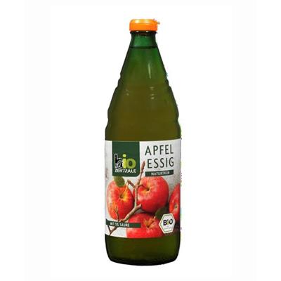有機蘋果醋-未過濾(750ml/瓶)