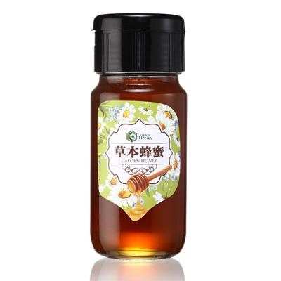 草本蜂蜜(700g/瓶)