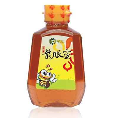 情人龍眼蜜(375g±3%/瓶)