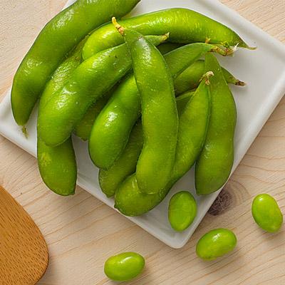 外銷日本枝豆桑鹽味毛豆(200g/包)