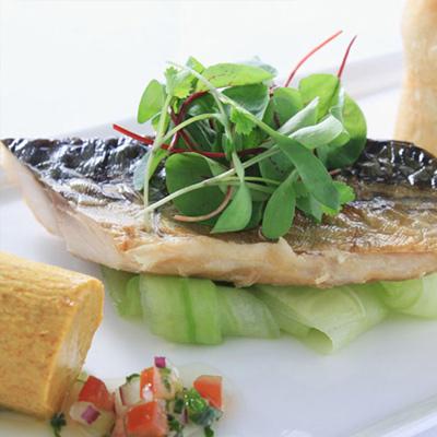 安心好魚-鯖魚片(140g±10%/包)
