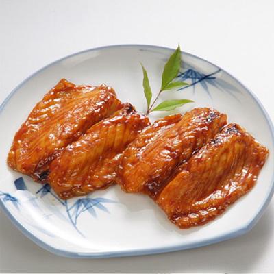 安心好魚-蒲燒台灣鯛腹排(110g±10%/包)