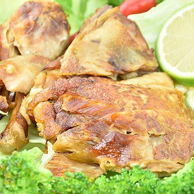 甘蔗燻雞腿(200g/包)