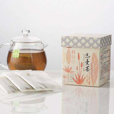 忘憂茶(天然草本)(3g/包,共15入)