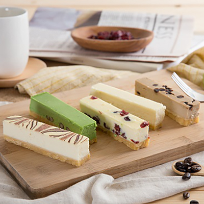 香榭大道乳酪條-綜合A款3盒