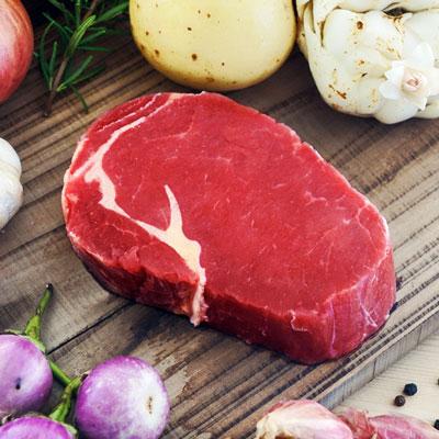 紐西蘭溼式熟成沙朗牛排(200g±10%/包)
