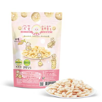 泡芙餅乾(甜薯)全素(20g/包)