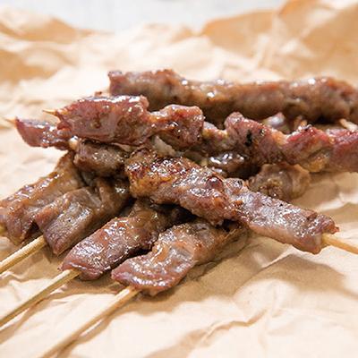 手作牛肉串5串(80g±10%/包)