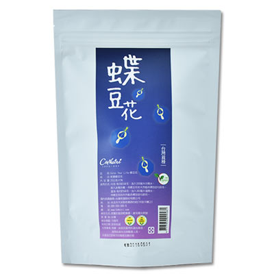 ColorYourLife蝶豆花(20g±5%/包