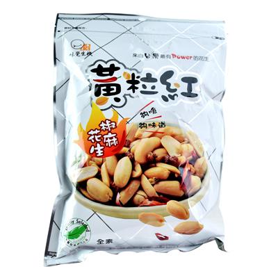 椒麻花生(180g/包)