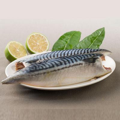 挪威薄鹽鯖魚片(180g±5%/包)