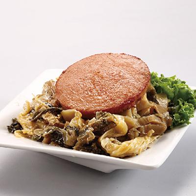 火腿梅干肉(全素)(200g/盒)