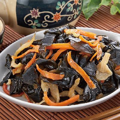 蔬菜海帶(全素)(300g/包)