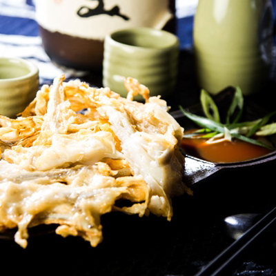牛蒡天婦羅(200g/包)