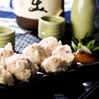 芋頭魚丸(200g/包)