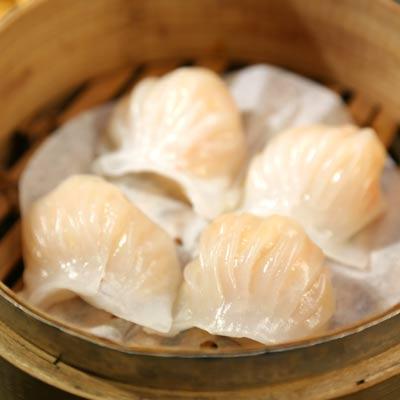 水晶蝦餃(25g*10粒/盒)