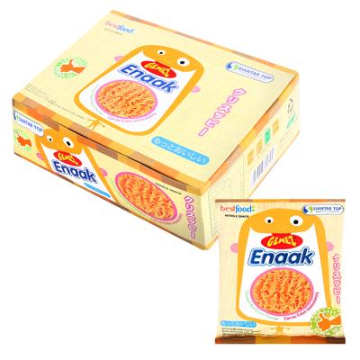 香脆點心麵隨手包(盒裝)(16g*30包/盒)