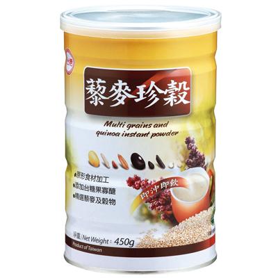 藜麥珍穀(450g/罐)