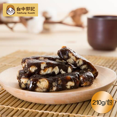 福棗核桃糕(210g±5%/包)